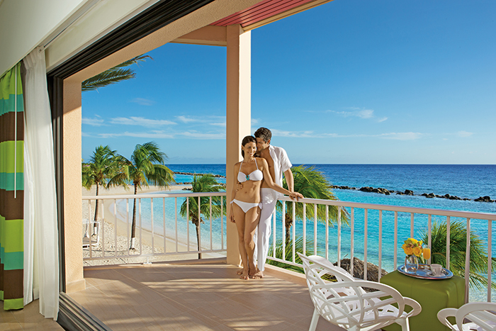 Sweet Complimentary Honeymoon Package