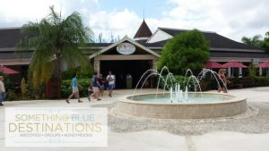 Something Blue Destinations – Jamaica Hot Spot, Secrets Wild Orchid. Ya Mon!
